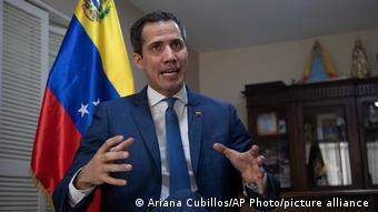 Venezuela Juan Guaidó