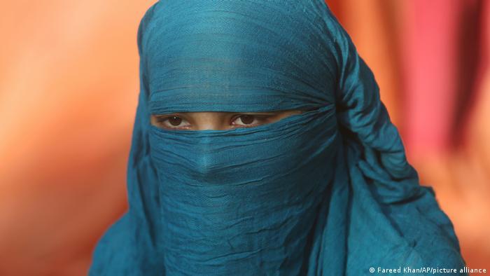 Neha, remaja perempuan Kristen asal Pakistan yang dipaksa menikah dan berpindah keyakinan.