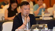 Yoozoo Games CEO Lin Qi