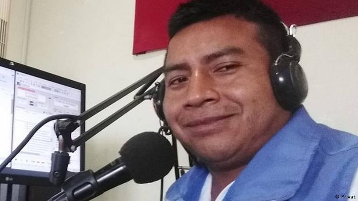 José Abelardo Liz