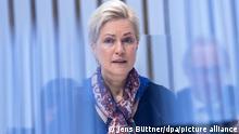 Ministerpräsidentin von Mecklenburg-Vorpommern - Manuela Schwesig