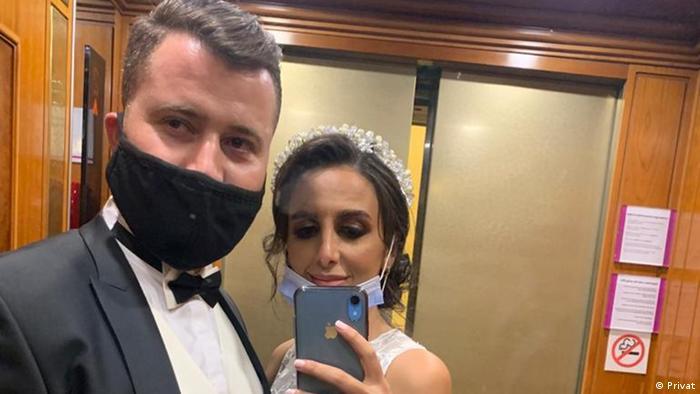 Jordanien Amman | Deema Hochzeit