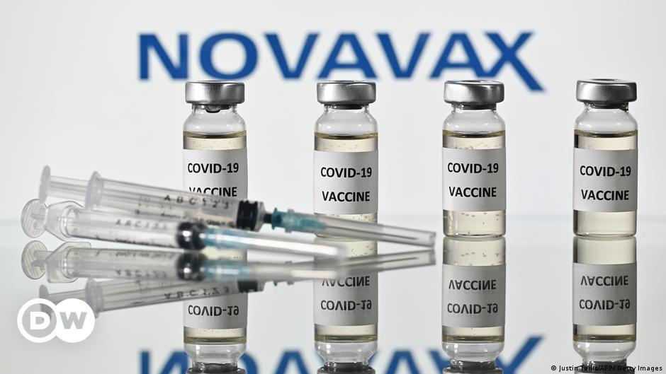 Novavax aşısı virüse karşı yüzde 89,3 etkili