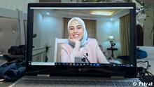 Faten Jebai, Journalistin Beirut, Libanon 2020