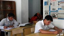Tadschikistan Universität Bildung