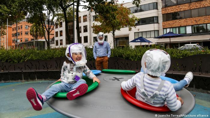Jahresrückblick 2020 | Leben hinter Plastik | Kolumbien Bogota Kinder