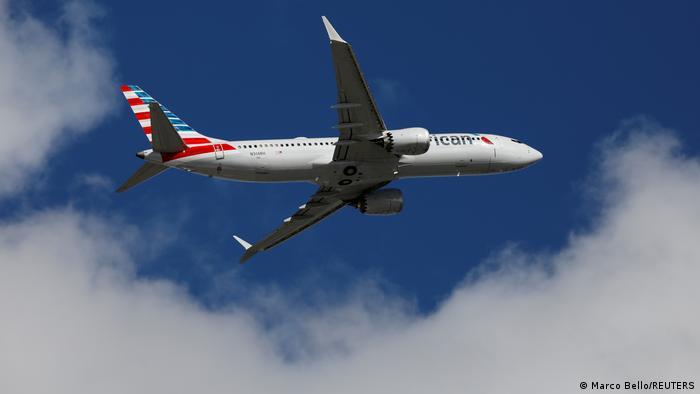 USA l American Airlines setzt Boeing 737 Max wieder ein