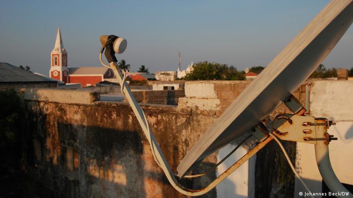 Mosambik | Ilha de Moçambique