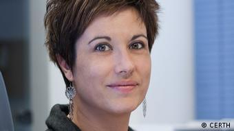 Δρ. Ελένη Ηρακλέους, Ινστιτούτο Χημικών Διεργασιών και Ενεργειακών Πόρων (ΙΔΕΠ)
