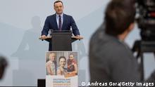 Deutschland Berlin Jens Spahn zur Coronaimpfung