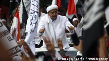 Indonesien   Islamische Verteidigungsfront (Islamic Defenders Front)