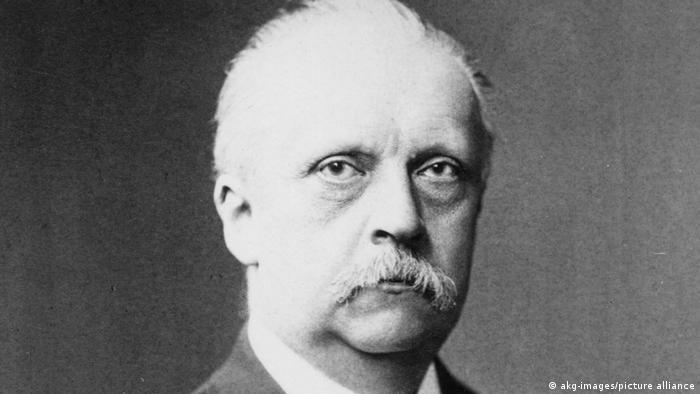 Герман фон Гельмгольц