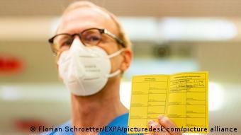 Ταξιδιωτικές διευκολύνσεις μέσω πιστοποιητικού εμβολιασμού;