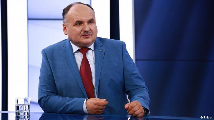 Anatol Golea | Journalist und Politikwissenschaftler