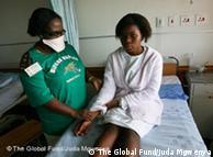 تپ دق کے مریضوں کی تعداد کے حوالے سے جنوبی افریقہ دوسرے نمبر پر ہے