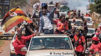 Uganda Bobi Wine