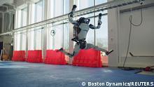 BdTD | USA Boston Dynamics