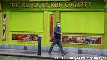 Irland Dublin | Coronavirus | geschlossene Pubs