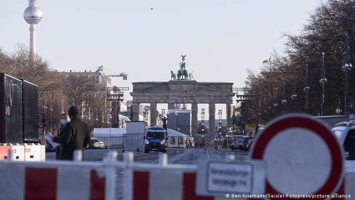 Berlin: W tym roku Sylwester bez fajerwerków i hucznych imprez