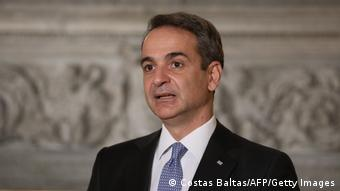 Ο Κυρ. Μητσοτάκης απέστειλε την πρότασή του στην πρόεδρο της Κομισιόν φον ντερ Λάιεν προκειμένου να συζητηθεί στην επόμενη Σύνοδο Κορυφής