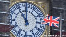 UK London Big Ben 11h