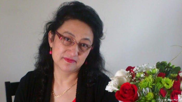 Gulshan Abbas