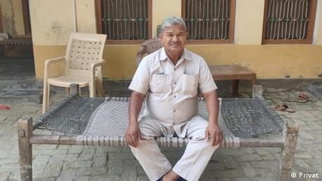 Lal Bihari Mritak