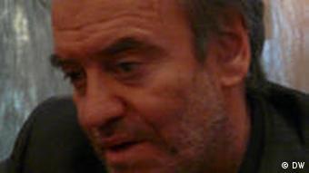 Валерий Гергиев беседует с прессой