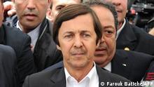 Algerien Algier | Said Bouteflika
