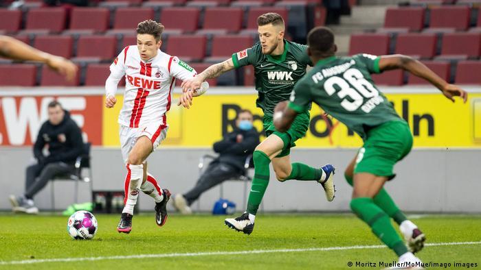 1. Bundesliga | 1. FC Koeln v FC Augsburg