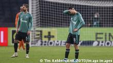 Fußball Bundesliga Hertha BSC - Schalke