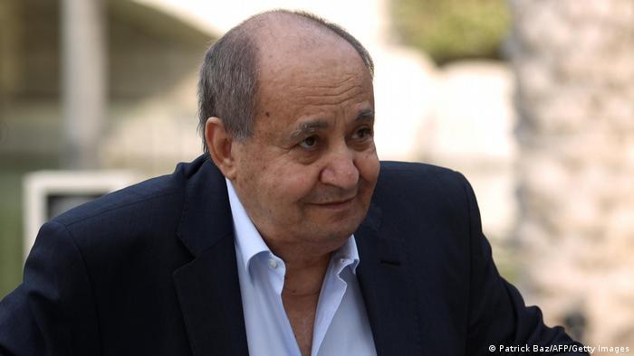 رحل الكاتب المصري وحيد حامد عن عمر ناهز 76 عاما بعد معاناة مع المرض.