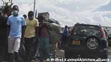 Simbabwe Corona-Pandemie | Lockdown geplant