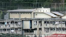 Venezuela Caracas Gefängnis El Rodeo