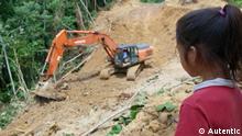 DW Dokumentation | Waldnomaden von Borneo