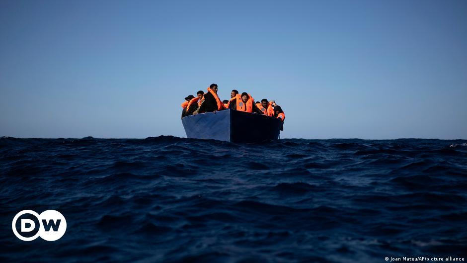 Uluslarası Göç Örgütü'nden Libya'ya uyarı