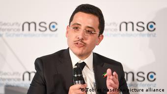 Kuveyt Emiri Navaf el Ahmed el Sabah