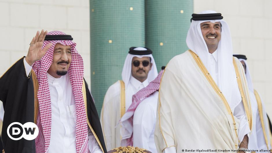 في تأكيد على تحسين العلاقات.. قطر تعين سفيراً لها في السعودية