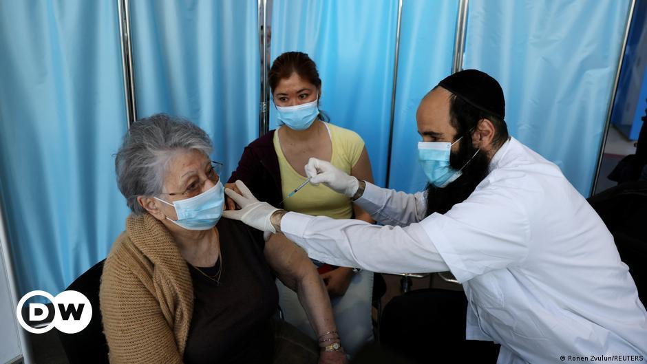 İsrail Filistinlilere 5 bin doz aşı gönderecek