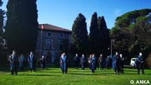 Türkei Istanbul | Bogazici-Universität: Proteste gegen Ernennung eines Direktors durch Erdogan
