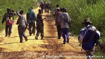 Des viols, exécutions sommaires, enlèvements, mutilations et le cannibalisme sont fréquents dans l'Ituri.