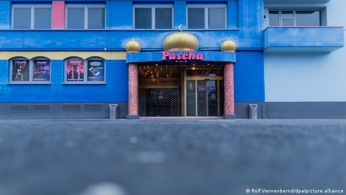 Paša, najveći bordel Evrope u Kelnu, zvanično je u bankrotu