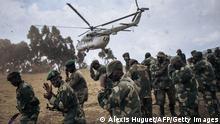 Kongo Bijombo | Soldaten | South Kivu Provinz