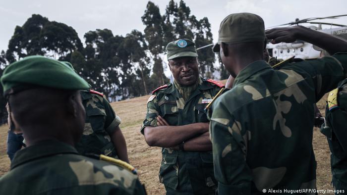 Jeshi la DRC limesema halitaegemea upande wowote katika kusaka vikundi hivyo vyote vyenye silaha