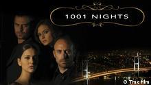 Türkische Fernsehproduktion 1001 Nights (1001 Nacht)