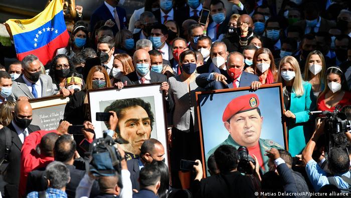 Opinião: Venezuela, a crise que ninguém entendeu