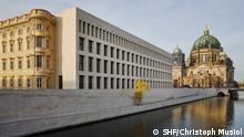 Deutschland Berlin | Kultur.21 | Humboldt Forum