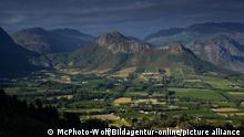 Südafrika I Weinanbaugebiet Franschhoek in der Provinz Westkap