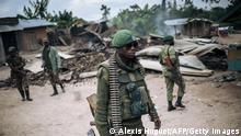 Symbolbild | DR Kongo | Anschlag der Alliierte Demokratische Kräfte Kongo