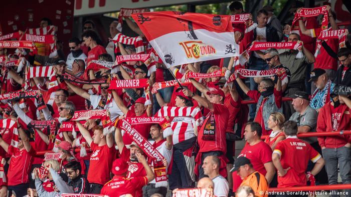 1. FC Union Berlin - FC Augsburg